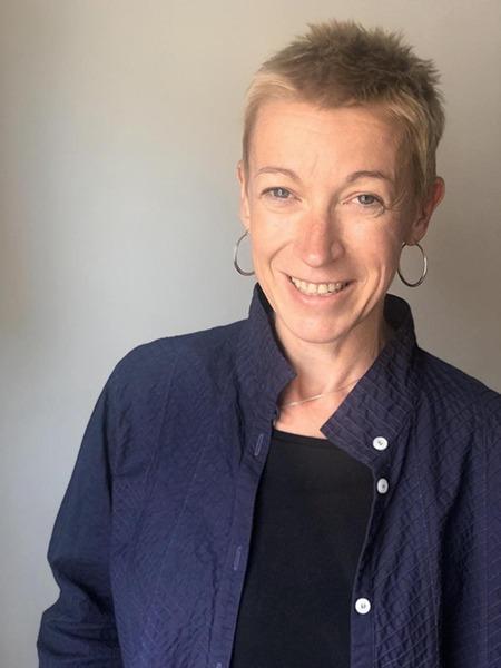 Cassandra Barfield, Counsellor in Bristol BS7